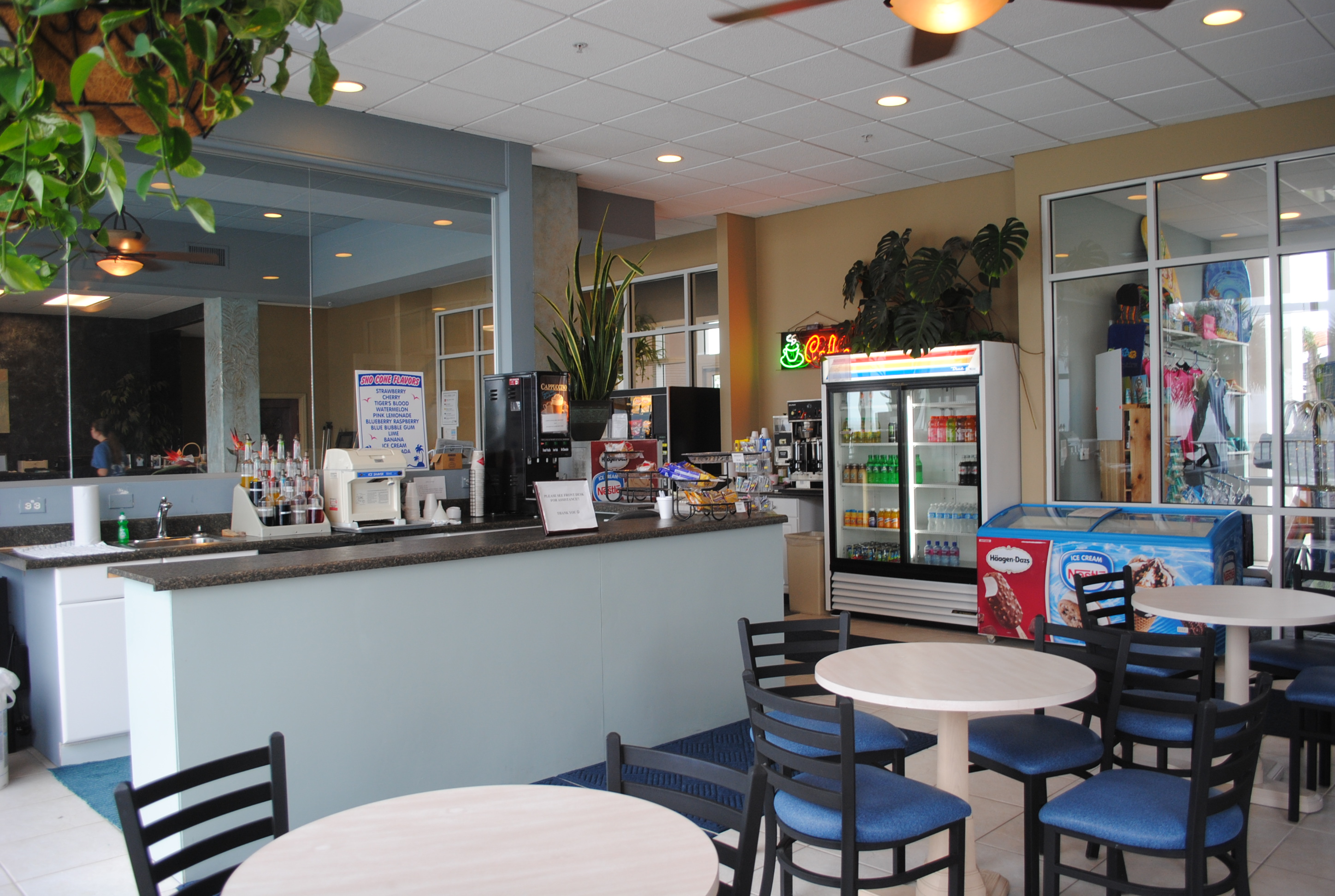 Palmetto Inn And Suites